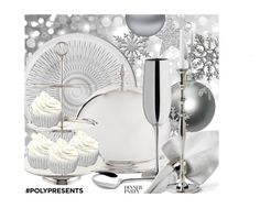 """""""#PolyPresents: Dinner Party"""" by marionmeyer on Polyvore featuring interior, interiors, interior design, Zuhause, home decor, interior decorating, Jay Import, American Atelier, Greggio und Couzon"""