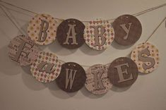 Woodland Baby Shower Party Ideas | Photo 1 of 16 | Catch My Party