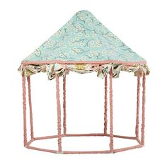 Land of Nod Party Pavilion Play Tent  sc 1 st  Pinterest : pavilion play tent - memphite.com