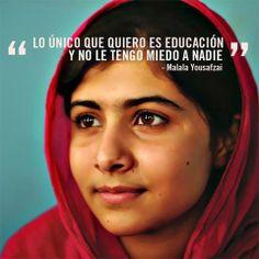 """Why I HATE Malala Yousafzai"" ~ a guest post by Kunwar Khuldune Shahid Malala Yousafzai Quotes, Girl Power, Hate, Teaching, Sayings, My Love, Books, Tamarindo, Politicians"