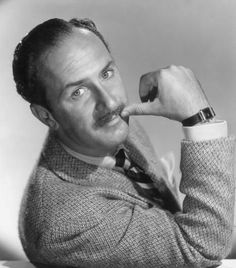 Keenan Wynn~A great character actor that had a very long career.