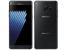 Samsung Recalls Galaxy Note7 Smartphones Due to Serious Fire and Burn Hazards…