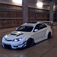 Subaru Impreza WRX STi                                                                                                                                                                                 More