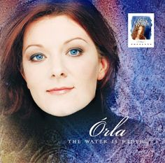 Orla Fallon   Soloist, Harpist  Formerly with Celtic Woman