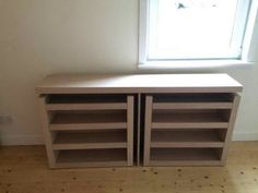Storage Headboard With Nightstands For Ryan S New Bedroom Diy Wildlife Control Pinterest And
