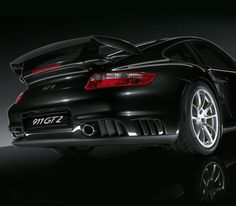 Look at that ass!!! All Black #Porsche 911 GT2! This is a beast! Hit the link to see more epic Porsche images… http://www.ebay.com/motors/garage/profile/3773729/2012-Porsche-911?roken2=ta.p3hwzkq71.bsports-cars-we-love #spon