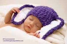 bunny ears knitted hat - Google Search