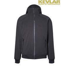 """JOHN DOE softshell Kevlar jacket """"Hoodie"""""""