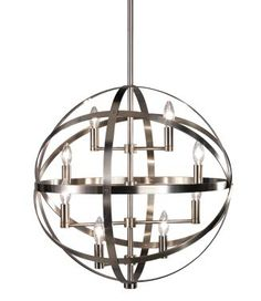 Buy the Robert Abbey Dark Antique Nickel Direct. Shop for the Robert Abbey Dark Antique Nickel Lucy 8 Light Taper Candle Chandelier and save. Chandeliers, Candle Chandelier, Candelabra Bulbs, Pendant Lighting, Round Chandelier, Ceiling Lighting, Modern Wall Sconces, Contemporary Chandelier, Modern Pendant Light