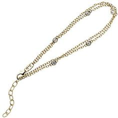 Dreambase Damen-Armband vergoldet Silber 5 Zirkonia 21 cm... https://www.amazon.de/dp/B01H7ZZR8A/?m=A37R2BYHN7XPNV
