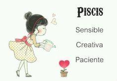 #PISCIS #SIGNO #ZODIACO #SIGN #ZODIAC