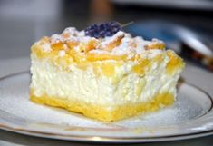Gluténmentes reszelt túrós Hungarian Cake, Hungarian Recipes, Hungarian Food, Gluten Free Pasta, Gluten Free Recipes, Vegan Vegetarian, Paleo, No Bake Desserts, Superfood