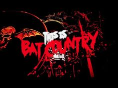 """""""This Is Bat Country"""" Teaser. 