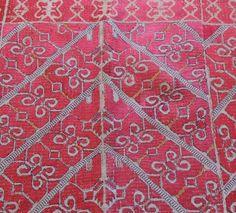 Antique Textiles Gal