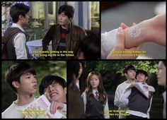 High School Love-On ♥ Recap 11