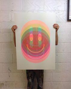 Heretic #screenprint #poster #design #decor #walls #design Screen Print Poster, Poster Prints, Art Prints, Block Prints, Linocut Prints, Silk Screen Printing, Tree Art, Fabric Painting, Collage Art