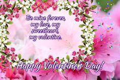 Happy Valentine's Day! Valentines Day Ecards, Valentines Day Greetings, Happy Valentines Day, Sexy Thoughts, Valentine's Day Greeting Cards, My Love