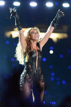 Our Beyonce love is stronger than ever post-Super Bowl