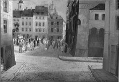 Vandaag start de Poëzieweek en ook wij openen ons lyrisch hart door weder te keren naar herinneringen van weleer. Wat verbindt Warschau, de Tweede Wereldoorlog en ons museum met elkaar? http://hart.amsterdammuseum.nl/nl/page/53681