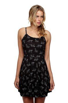 Sunday Jersey Dress | Cotton On