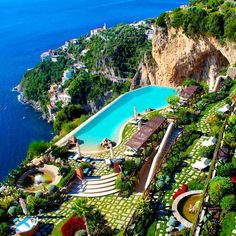 For Big Spenders, It's About Living Large | Amalfi Coast, Italy | FATHOM