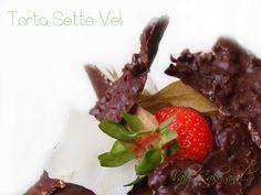 Chocolate and Hazelnut Cake - Torta sette veli cioccolato e nocciole http://valycakeand.blogspot.it/2013/05/torta-sette-veli-per-una-cena-con-raul.html