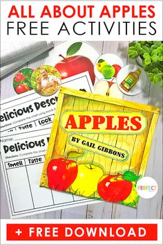 All About Apples: Se