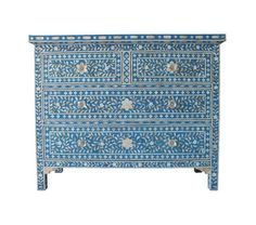 Mother of Pearl Chest- ABC Carpet and Home