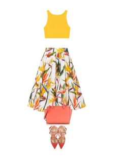 """""""Give ur wardrobe a colorful touch..."""" by ribu❤️"""