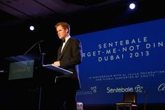 Prince Harry attended the Sentebale 'Forget Me Not ' Dinner in Dubai, UAE 7 Oct 2013