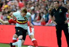 Switzerland 1-2 Belgium: Lukaku and De Bruyne inspire Red Devils comeback