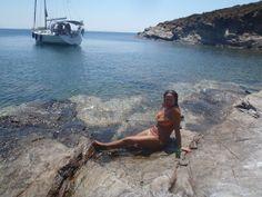 pleasure Chios, Sailing, Greece, Boating