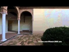 Tour Virtual Monasterio de la Cartuja - YouTube