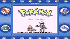 Pokémon Game Boy classics getting special edition 2DS in Japan #gaming