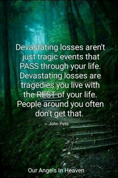A quote on dealing with your personal loss. I Miss My Daughter, Miss You Dad, Loss Quotes, Me Quotes, Qoutes, Grieving Mother, Grieving Quotes, Grief Loss, Memories Quotes