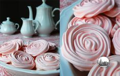 Le meringhe perfette per ricevere le amiche Scones, Biscotti, Macarons, Cake Toppers, Icing, Pie, Cupcakes, Cookies, Sweet