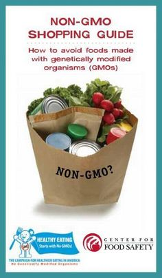 New website helps shoppers avoid GMO foods - Health News - Health & Families - The Independent