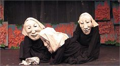 bread and puppet theatre - Google Search