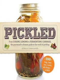 Cover of Pickled