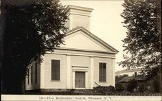 Free Methodist Church Photo Postcards, Spaces, Mansions, House Styles, Free, Fancy Houses, Mansion, Manor Houses, Mansion Houses