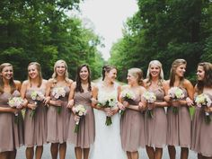 12 Ways to Keep Your Bridesmaids Happy | TheKnot.com