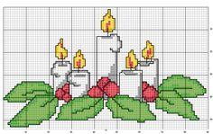 Cinque Candele Natale