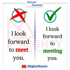 25 Common Grammar Mistakes in English English Grammar Notes, Teaching English Grammar, English Writing Skills, English Sentences, English Vocabulary Words, Learn English Words, English Phrases, English Idioms, English Language Learning