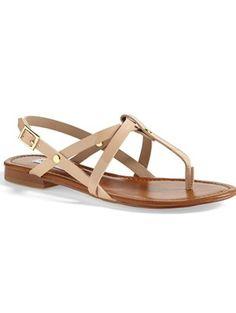 Steve Madden 'Kroatia' Patent Sandal @ $49.95