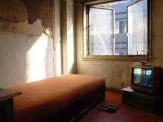 Room 306 Okuno Building, Ginza