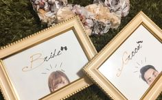 Space Wedding, Diy Wedding, Wedding Welcome, Happy Birthday, Display, Frame, Instagram, Ideas, Happy Brithday