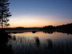 MIDNIGHT SPECIAL - LAKE SAIMAA - YouTube