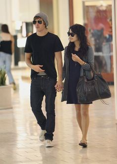 I miss Zac and Vanessa together