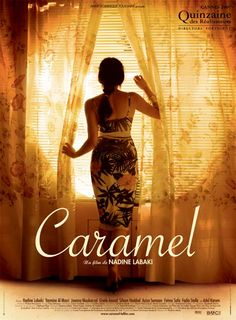 Caramel- girl's day out movie!