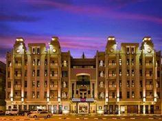 Mercure Gold Hotel Al Mina Road Dubai - Dubai Hotels Holiday